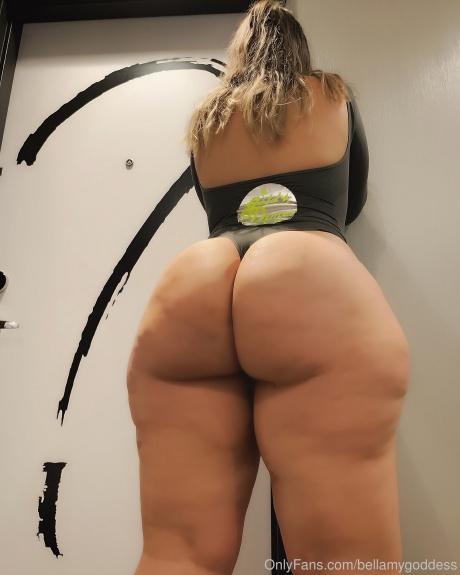 Big Booty POV Backshots