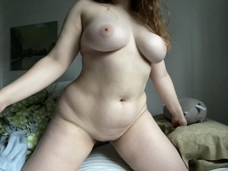 Thick White Girl Nude