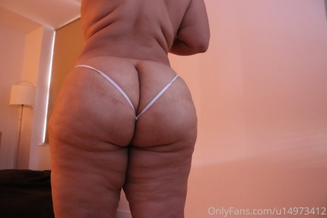 Wide Hips and a Thick Ass